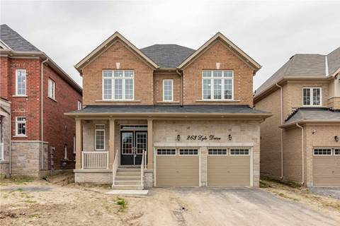 House for sale at 263 Lyle Dr Clarington Ontario - MLS: E4459580