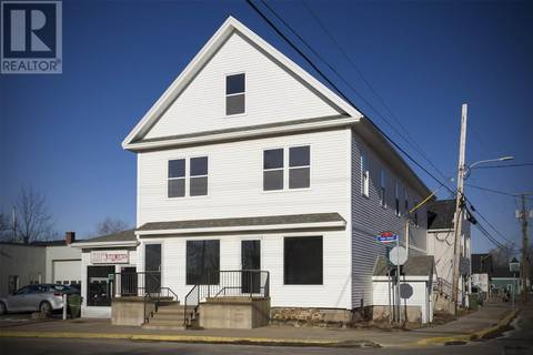 Commercial property for sale at 263 Main St Middleton Nova Scotia - MLS: 201902847
