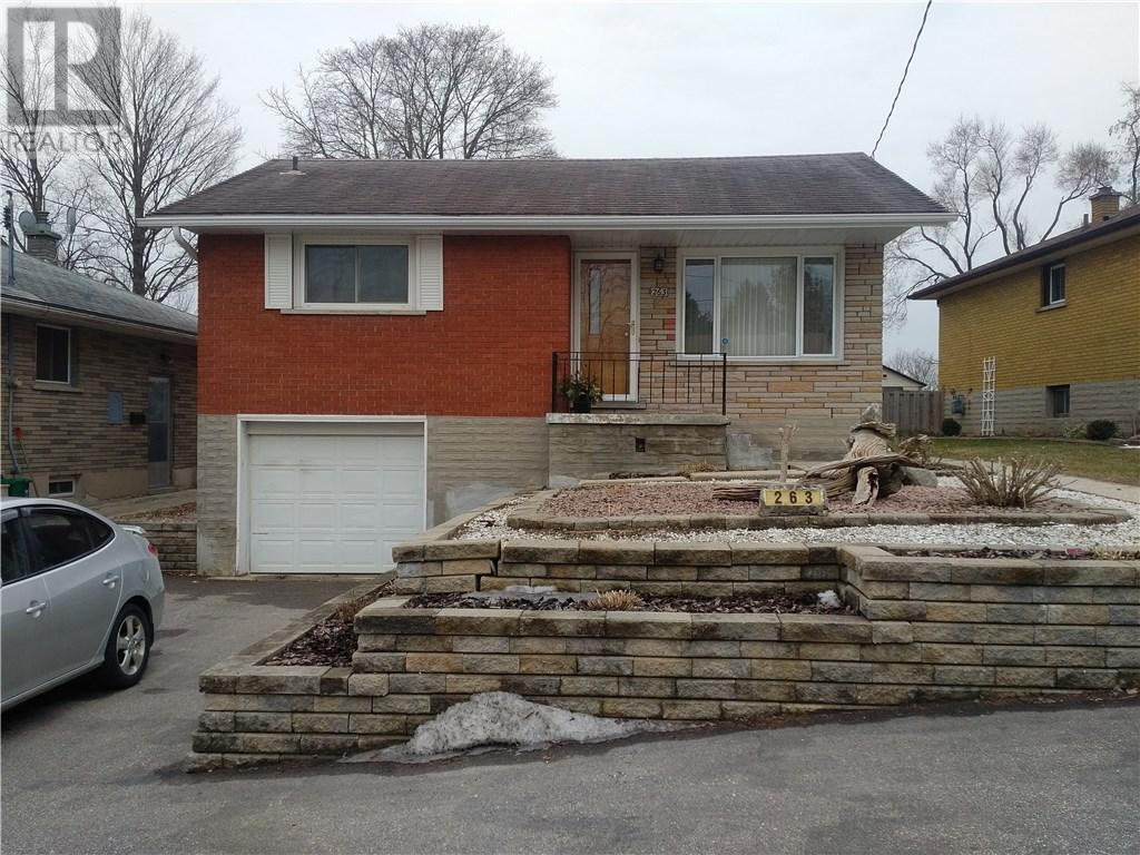 Removed: 263 Mausser Avenue, Kitchener, ON - Removed on 2016-04-28 10:16:09