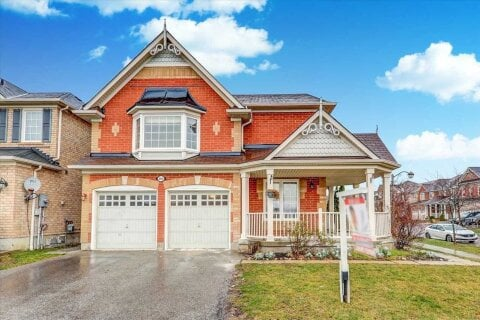 House for sale at 263 Mostar St Whitchurch-stouffville Ontario - MLS: N5054133