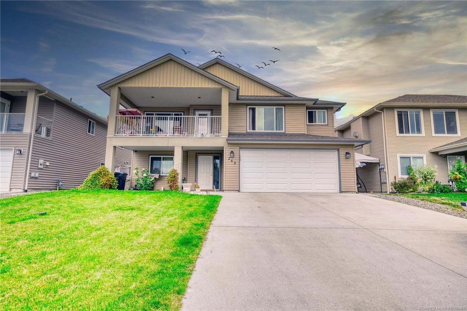 House for sale at 263 Poonian St North Kelowna British Columbia - MLS: 10217467
