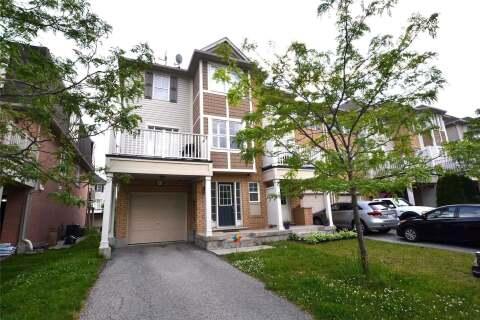 Townhouse for rent at 263 Prosser Circ Milton Ontario - MLS: W4803386