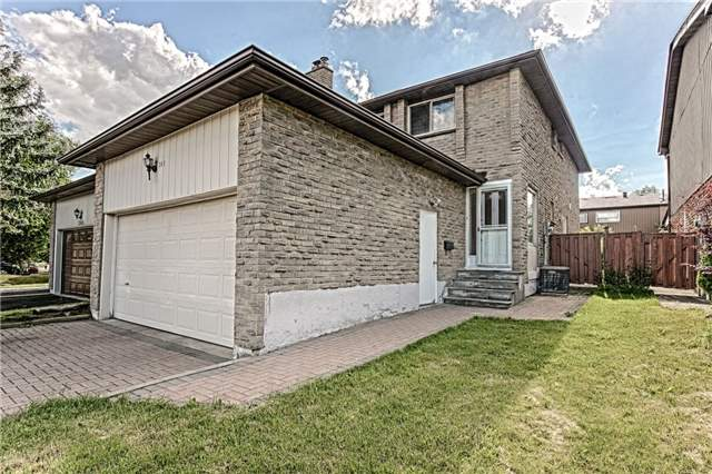 Removed: 263 Risebrough Crescent, Markham, ON - Removed on 2018-08-19 09:45:17