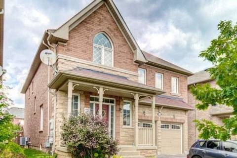 House for sale at 263 Rowe Terr Milton Ontario - MLS: W4573018