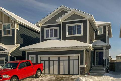 House for sale at 263 Sheppard Circ Leduc Alberta - MLS: E4143639