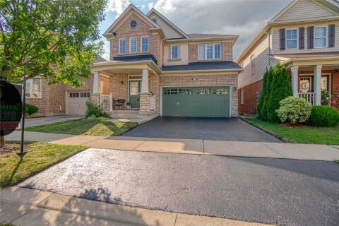 House for sale at 263 Silver Ct Milton Ontario - MLS: W4853470