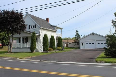 House for sale at 263 St-jean St Saint Leonard New Brunswick - MLS: NB011867