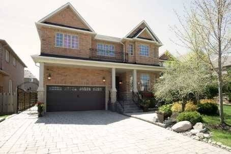 House for rent at 263 Sunset Beach Rd Richmond Hill Ontario - MLS: N4730643