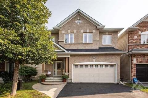 House for sale at 263 Tofino Pt Kanata Ontario - MLS: 1211367