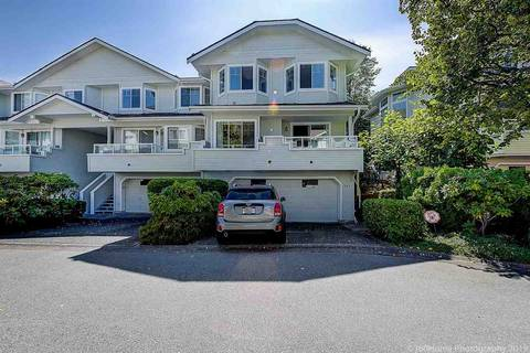 Townhouse for sale at 263 Waterleigh Dr Vancouver British Columbia - MLS: R2397568