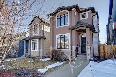House for sale at 2630 28 St Southwest Calgary Alberta - MLS: C4294016