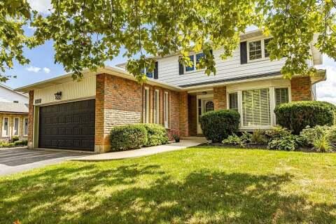 House for sale at 2630 Cavendish Dr Burlington Ontario - MLS: W4930673