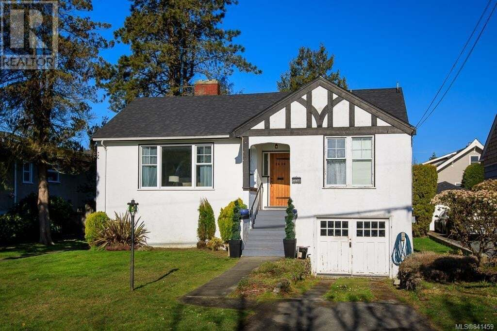 House for sale at 2630 Orchard  Oak Bay British Columbia - MLS: 841459