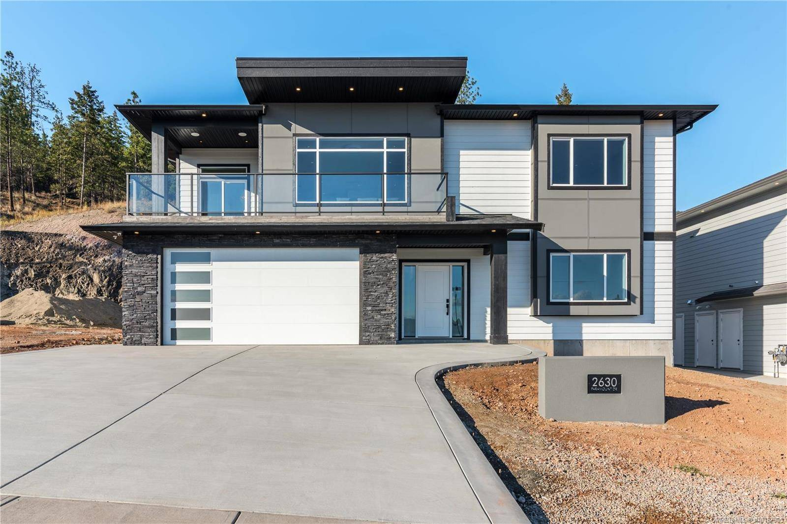 House for sale at 2630 Paramount Dr West Kelowna British Columbia - MLS: 10187905