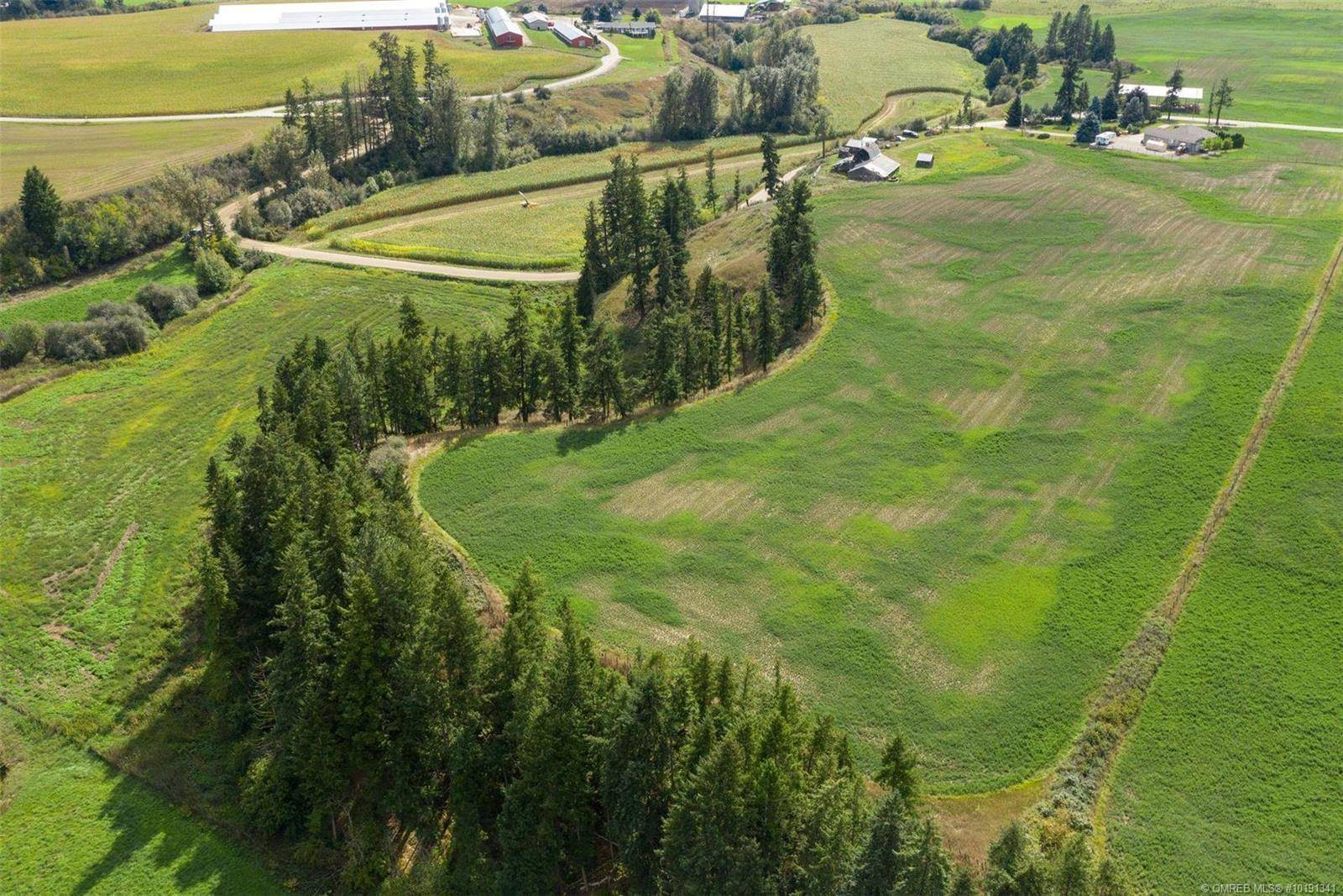 Residential property for sale at 2630 Young Rd Armstrong British Columbia - MLS: 10191341