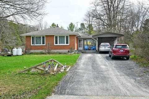 House for sale at 263008 Wilder Lake Rd Southgate Ontario - MLS: X4444660