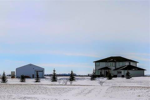 House for sale at 263045 Township Rd 224  Rural Wheatland County Alberta - MLS: C4232677