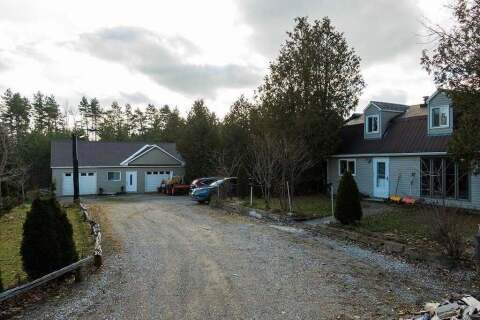 House for sale at 263052 Wilder Lake Rd Southgate Ontario - MLS: X4837638