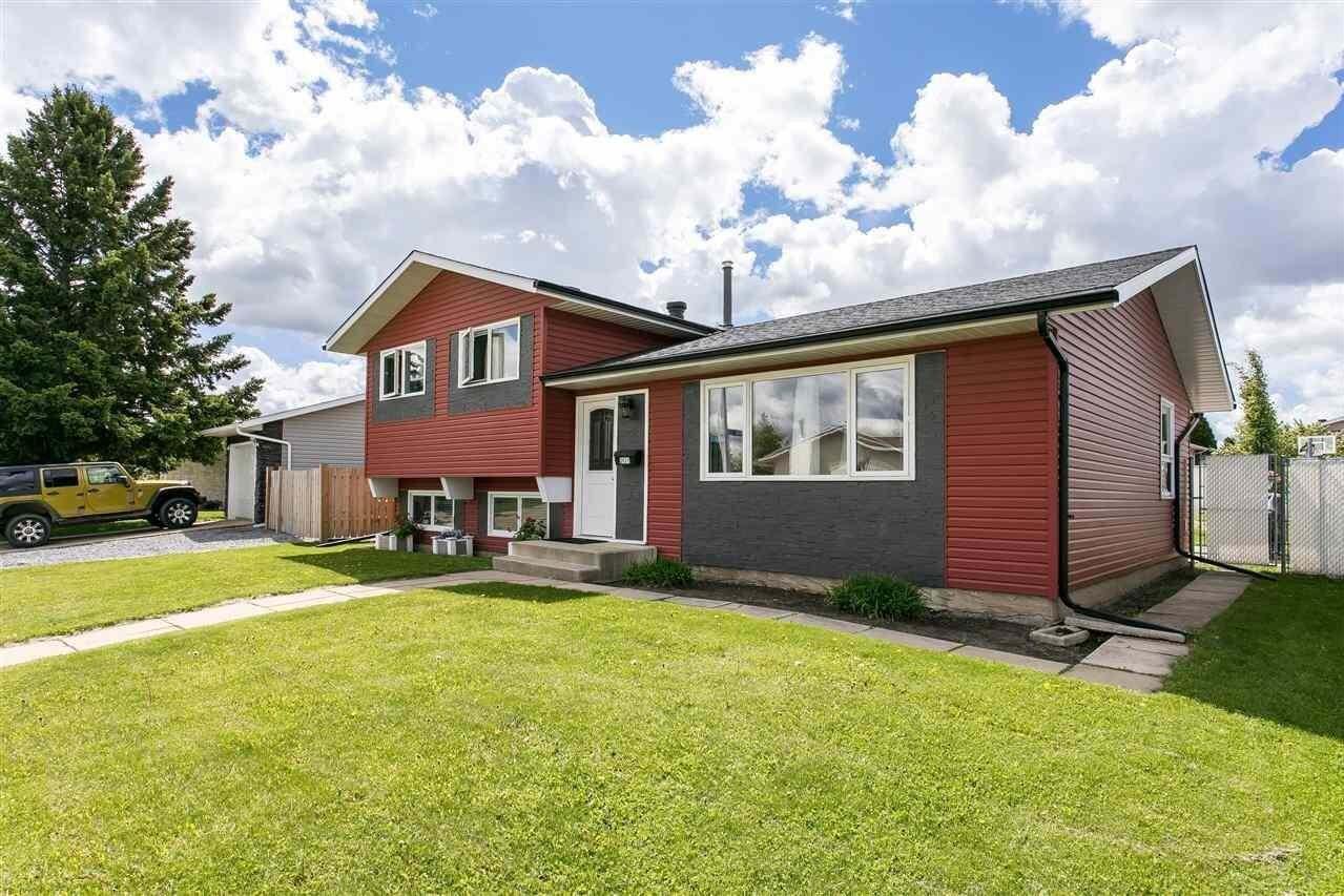 House for sale at 2631 131 Av NW Edmonton Alberta - MLS: E4200726