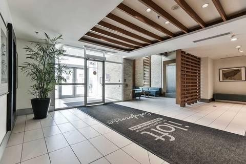 Apartment for rent at 165 Legion Rd Unit 2631 Toronto Ontario - MLS: W4675098