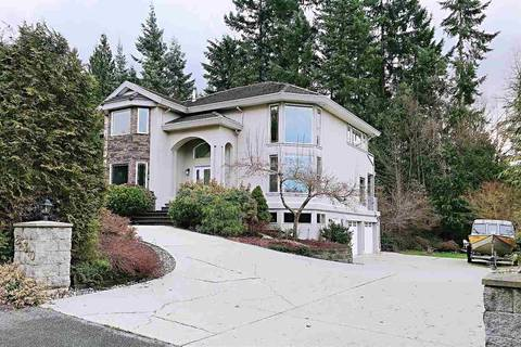 House for sale at 26310 127 Ave Maple Ridge British Columbia - MLS: R2432826