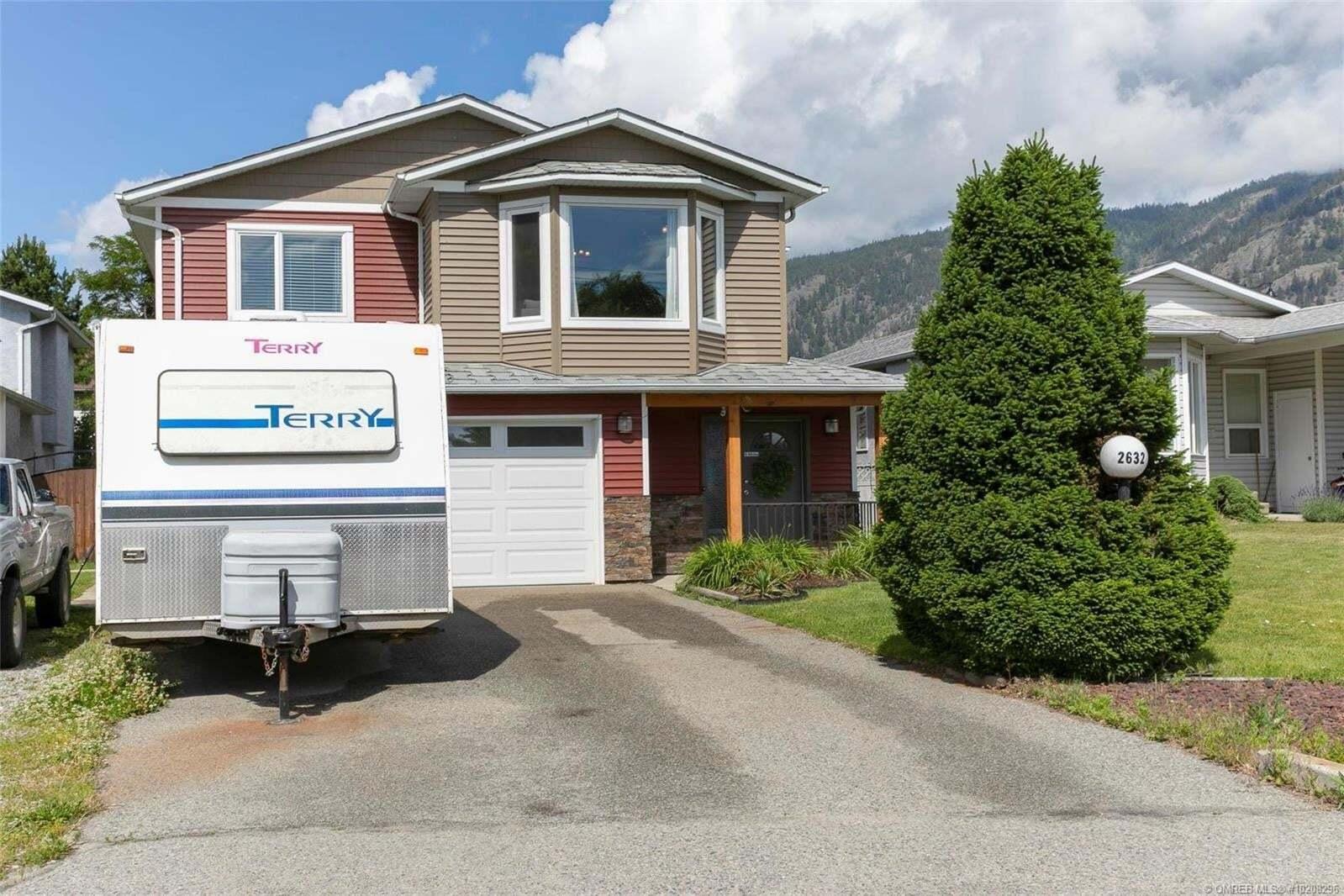 House for sale at 2632 Cameron Rd Kelowna British Columbia - MLS: 10208296