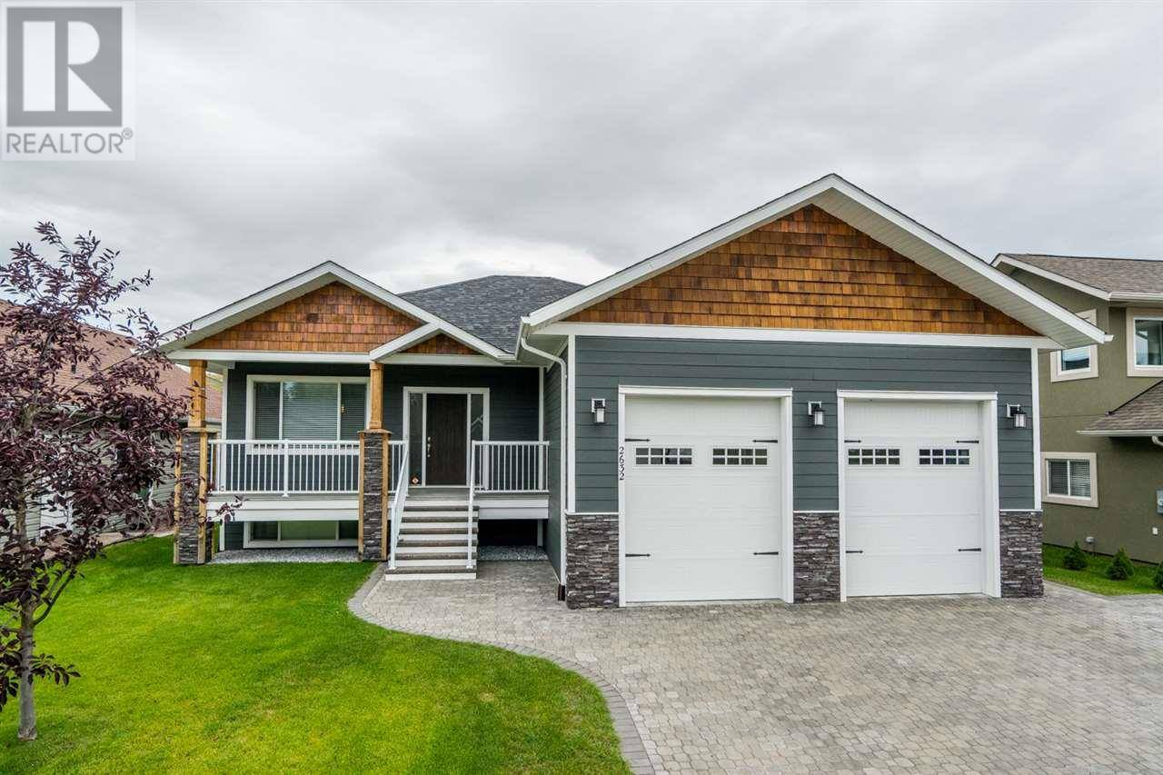 House for sale at 2632 Links Dr Prince George British Columbia - MLS: R2426495