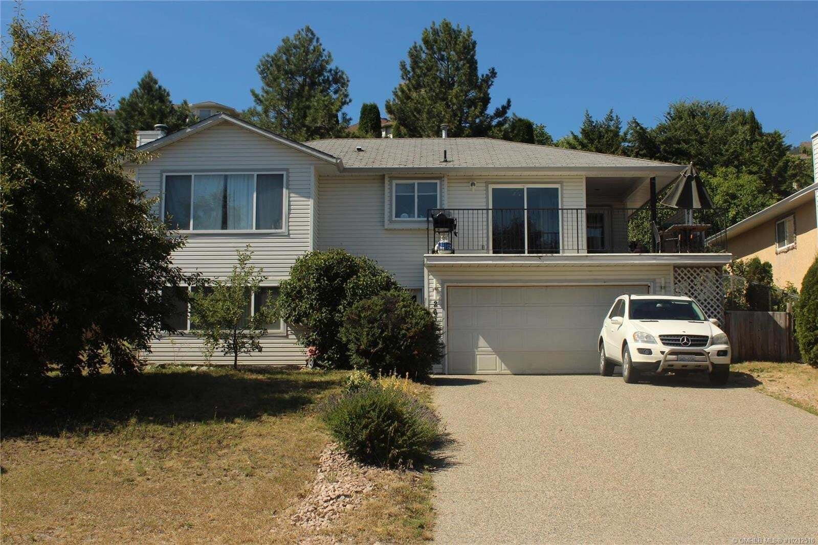 House for sale at 2632 Wild Horse Dr West Kelowna British Columbia - MLS: 10212516