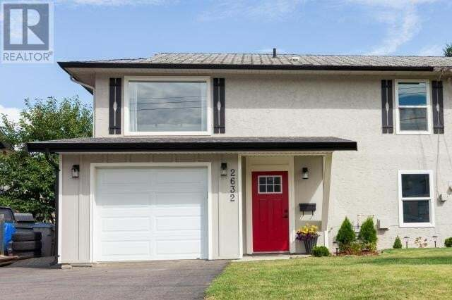 Townhouse for sale at 2632 Young Pl Kamloops British Columbia - MLS: 158209
