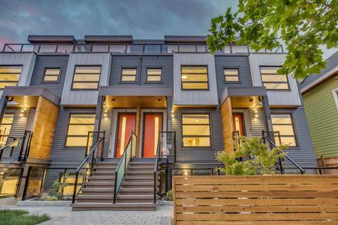 Townhouse for sale at 2633 Duke St Vancouver British Columbia - MLS: R2438660