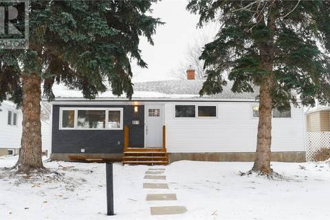 House for sale at 2633 Edward St Regina Saskatchewan - MLS: SK796821