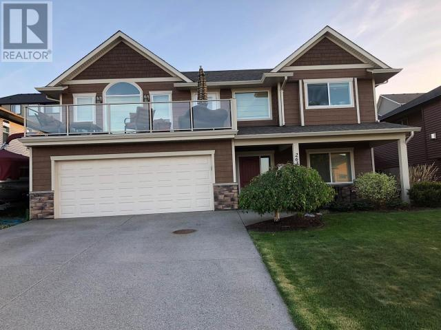 Removed: 2633 Telford Drive, Kamloops, BC - Removed on 2018-06-25 22:16:24