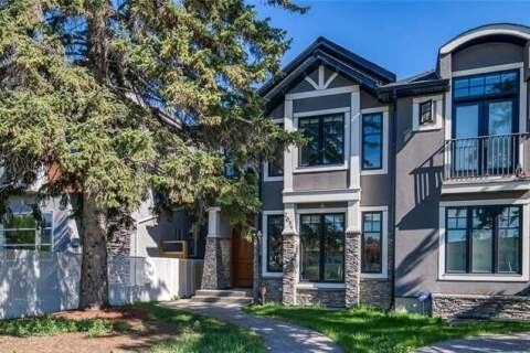 Townhouse for sale at 2634 3 Ave Northwest Calgary Alberta - MLS: C4299347