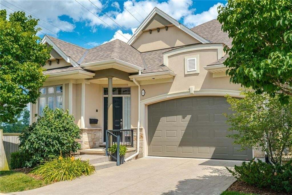 Townhouse for sale at 2634 St. Paul Ave Niagara Falls Ontario - MLS: 30826350