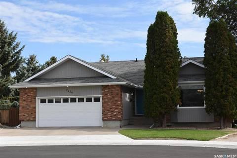 House for sale at 2634 Thornicroft By Regina Saskatchewan - MLS: SK800608