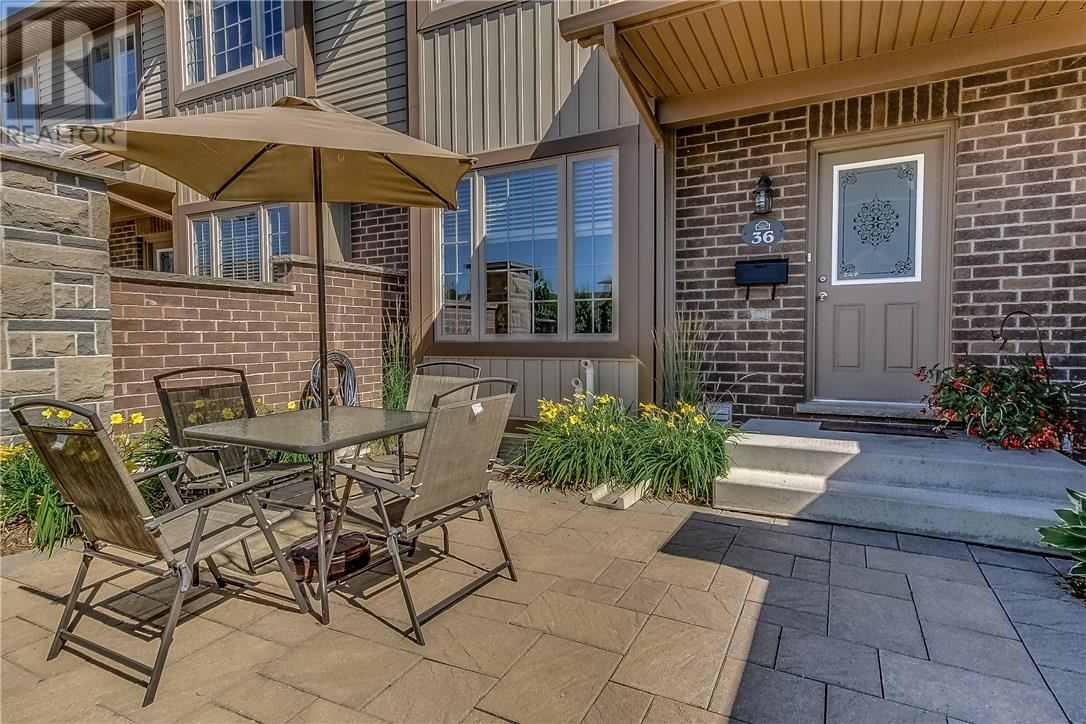 For Sale: 36 Bateman Trail, London, ON | 3 Bed, 2 Bath Condo for $304,900. See 24 photos!