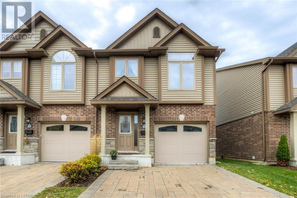 Removed: 2635 - 85 Bateman Trail, London, ON - Removed on 2019-11-08 04:51:18