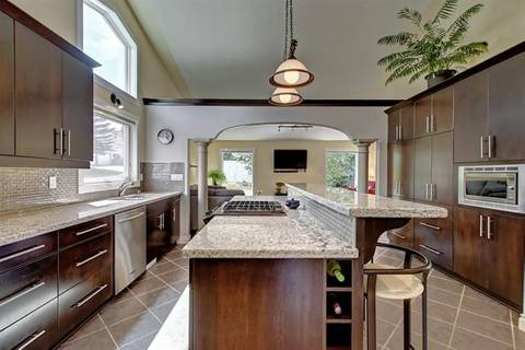 House for sale at 2635 Signal Ridge Vw Southwest Calgary Alberta - MLS: C4263857