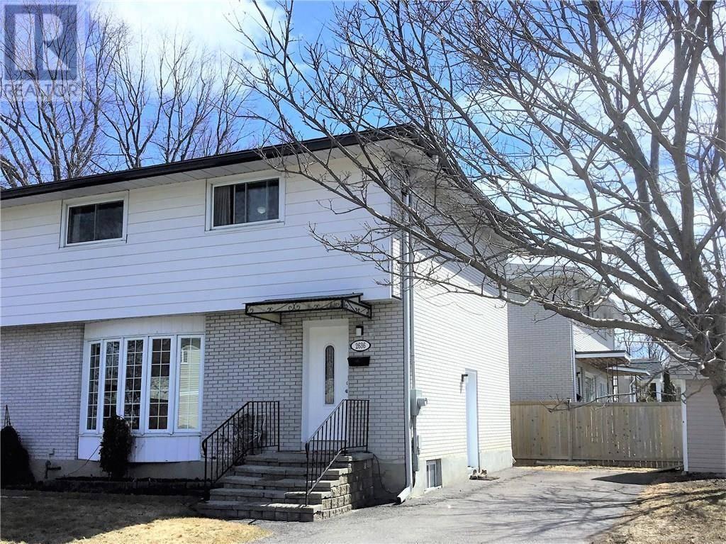 House for sale at 2636 Elmhurst St Ottawa Ontario - MLS: 1187903