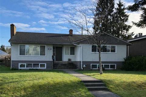 House for sale at 2636 Mcbain Ave Vancouver British Columbia - MLS: R2409841