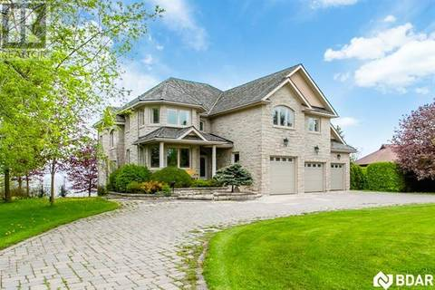 House for sale at 26360 Cedarhurst Beach Rd Brock Ontario - MLS: 30731152