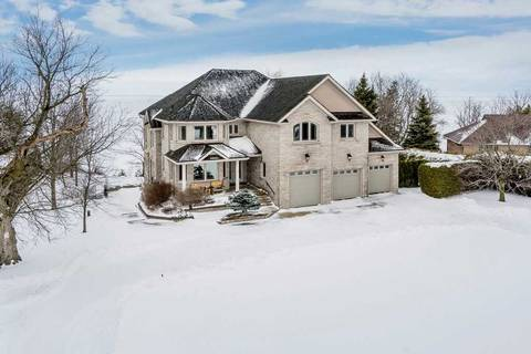 House for sale at 26360 Cedarhurst Beach Rd Brock Ontario - MLS: N4728003