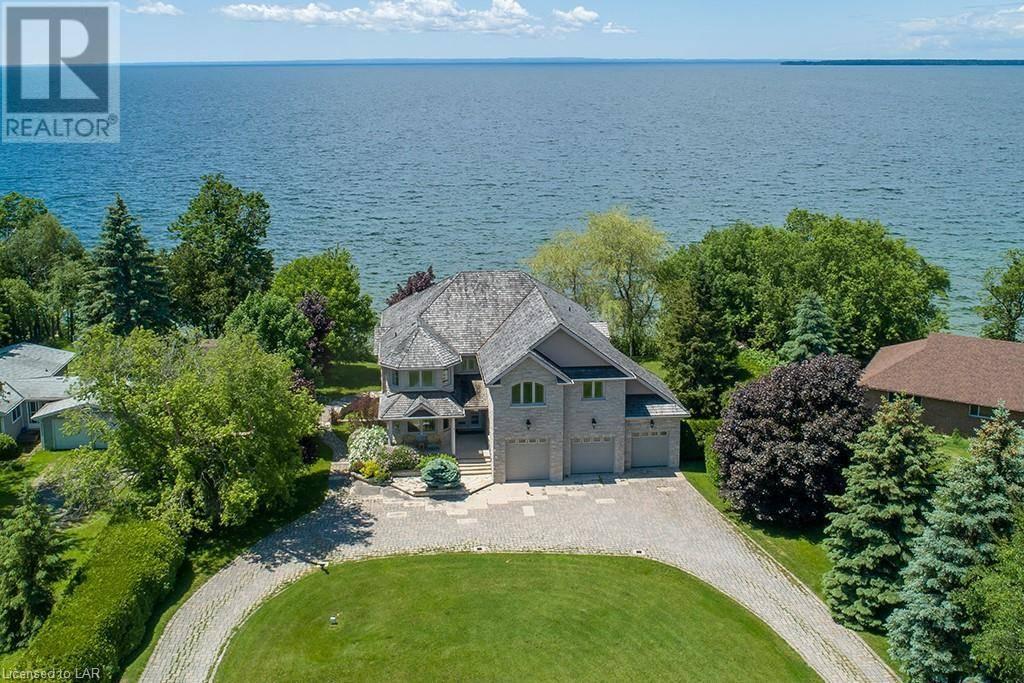 House for sale at 26360 Cedarhurst Beach Rd Durham Ontario - MLS: 211949