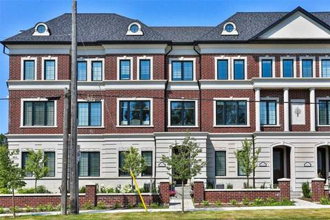 Townhouse for sale at 2636 Bayview Ave Toronto Ontario - MLS: C4689468