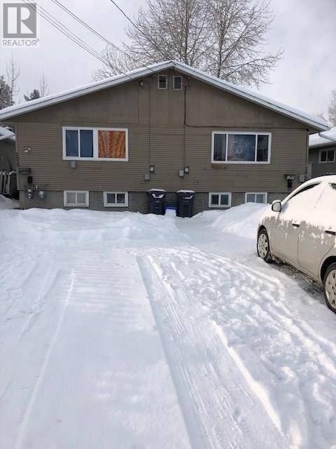 Townhouse for sale at 2639 Quince St Unit 2637 Prince George British Columbia - MLS: R2427121