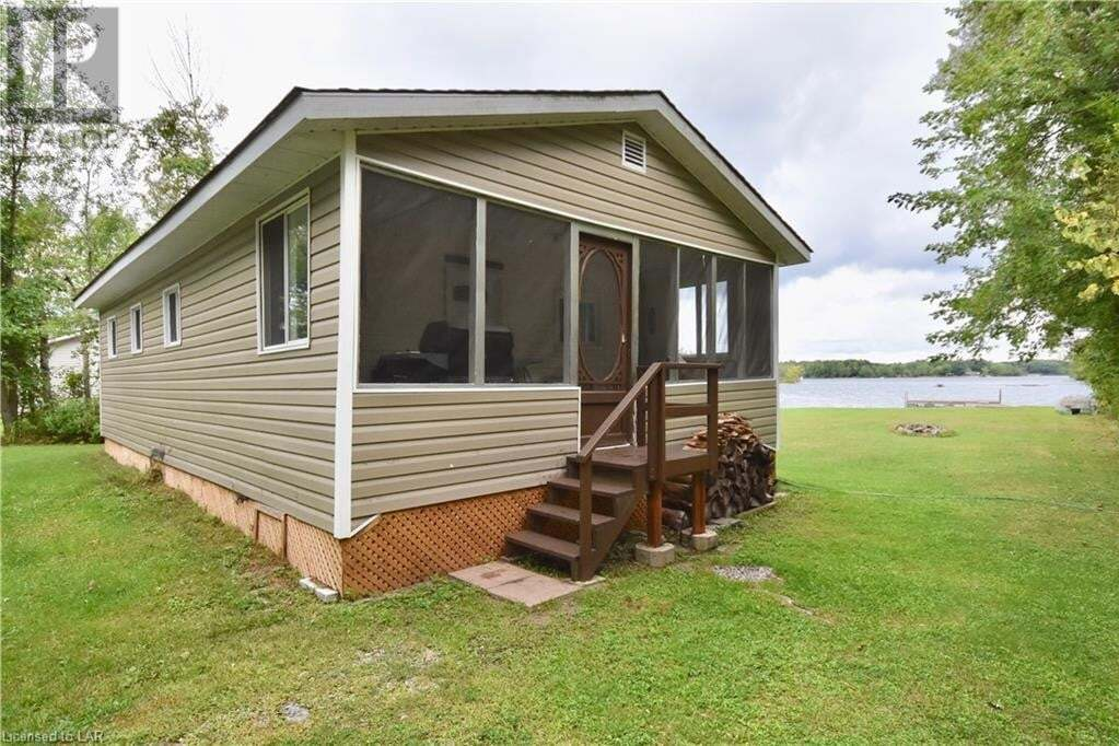 House for sale at 2638 Blake Ave Port Severn Ontario - MLS: 261239