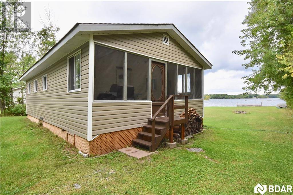 House for sale at 2638 Blake Ave Port Severn Ontario - MLS: 30762528