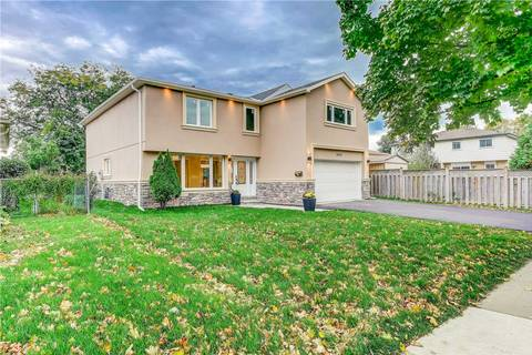House for sale at 2638 Bromsgrove Rd Mississauga Ontario - MLS: W4390275