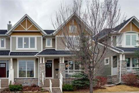 Townhouse for sale at 2639 Dallaire Ave Southwest Calgary Alberta - MLS: C4297057