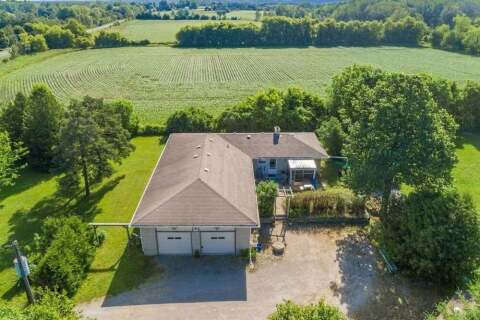 House for sale at 2639 Holborn Rd East Gwillimbury Ontario - MLS: N4810203